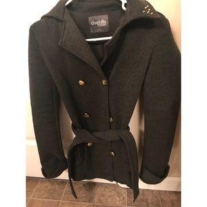 Charlotte Russe Pea Coat